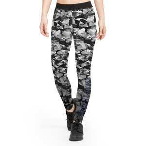 Toronto Blue Jays Women's Omega Leggings by '47 Brand