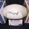 NFL - Colts Parris Campbell Signed Panel Ball