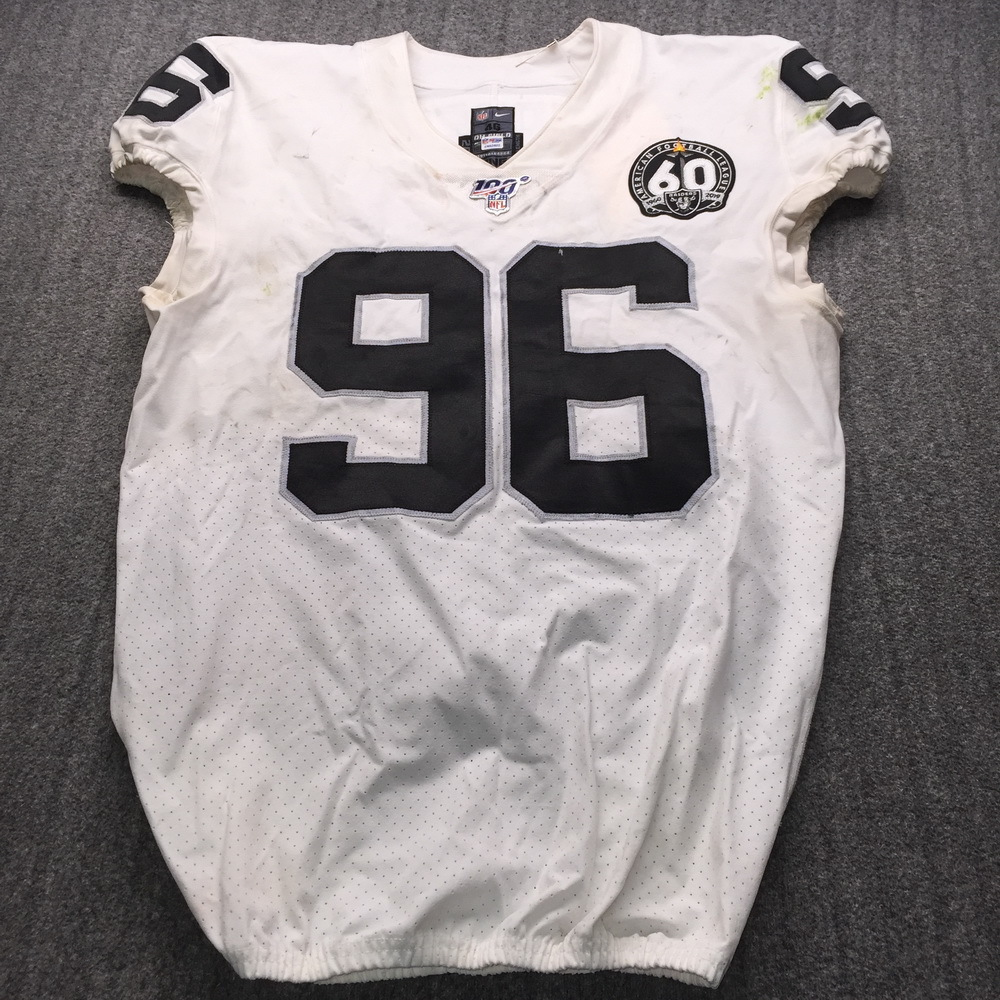 raiders jersey number 12