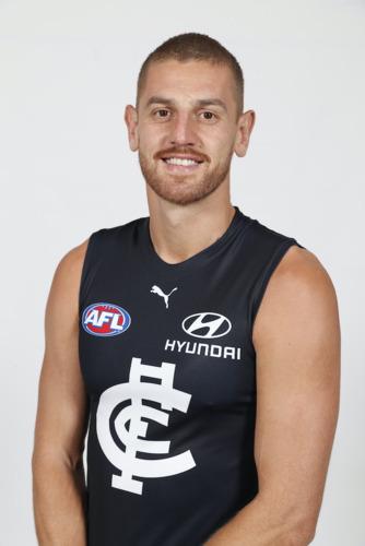 Photo of 2021 AFL Clash Player Guernsey - Liam Jones