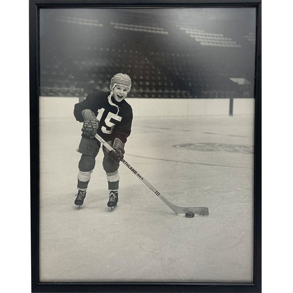 Matt Murray Autographed Pittsburgh Penguins Framed 8X10 Photo