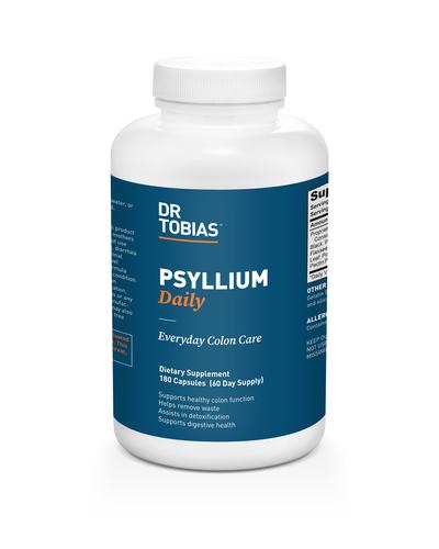 Photo of PSYLLIUM DAILY