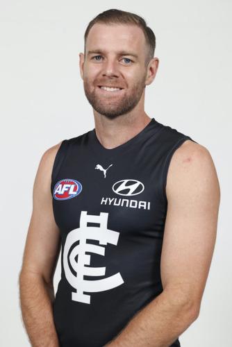 Photo of 2021 AFL Clash Player Guernsey - Sam Docherty