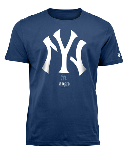 "Photo of 2020 Limited Edition New York Yankees ""Separate but Together"" T-shirt - Choose your Size! Step up to the plate to support the Food Bank For New York City!"