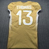 NFL - Saints Michael Thomas Game Issued Pro Bowl 2019 Jersey Size 36