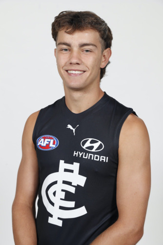 Photo of 2021 AFL Clash Player Guernsey - Jack Carroll