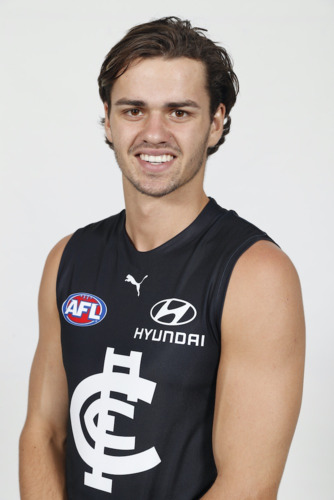 Photo of 2021 AFL Clash Player Guernsey - Brodie Kemp