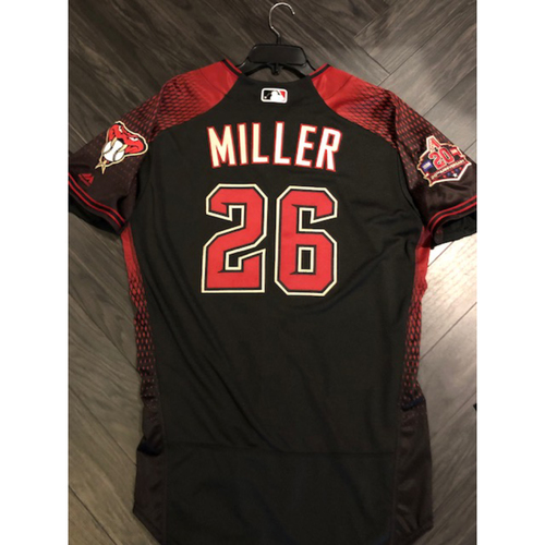 Photo of 2018 Shelby Miller Jersey