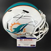 Dolphins - Jarvis Landry Signed Replica Helmet