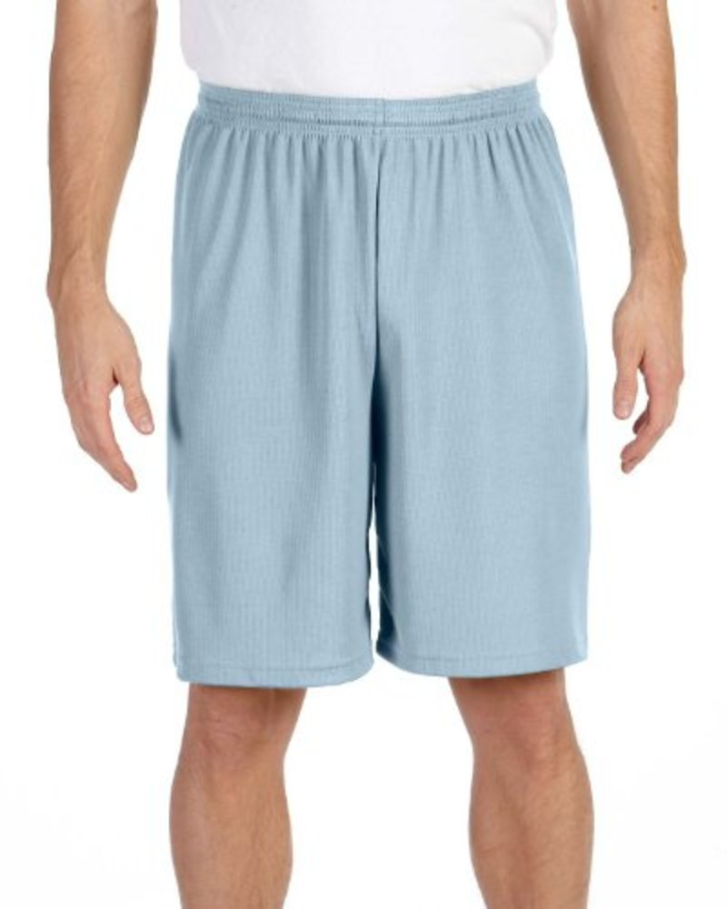 """Photo of All Sport Men's Performance Shorts 9"""""""