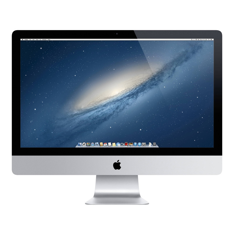 Apple iMac (27-inch, Late 2013) - A1419 (MF125LL/A)