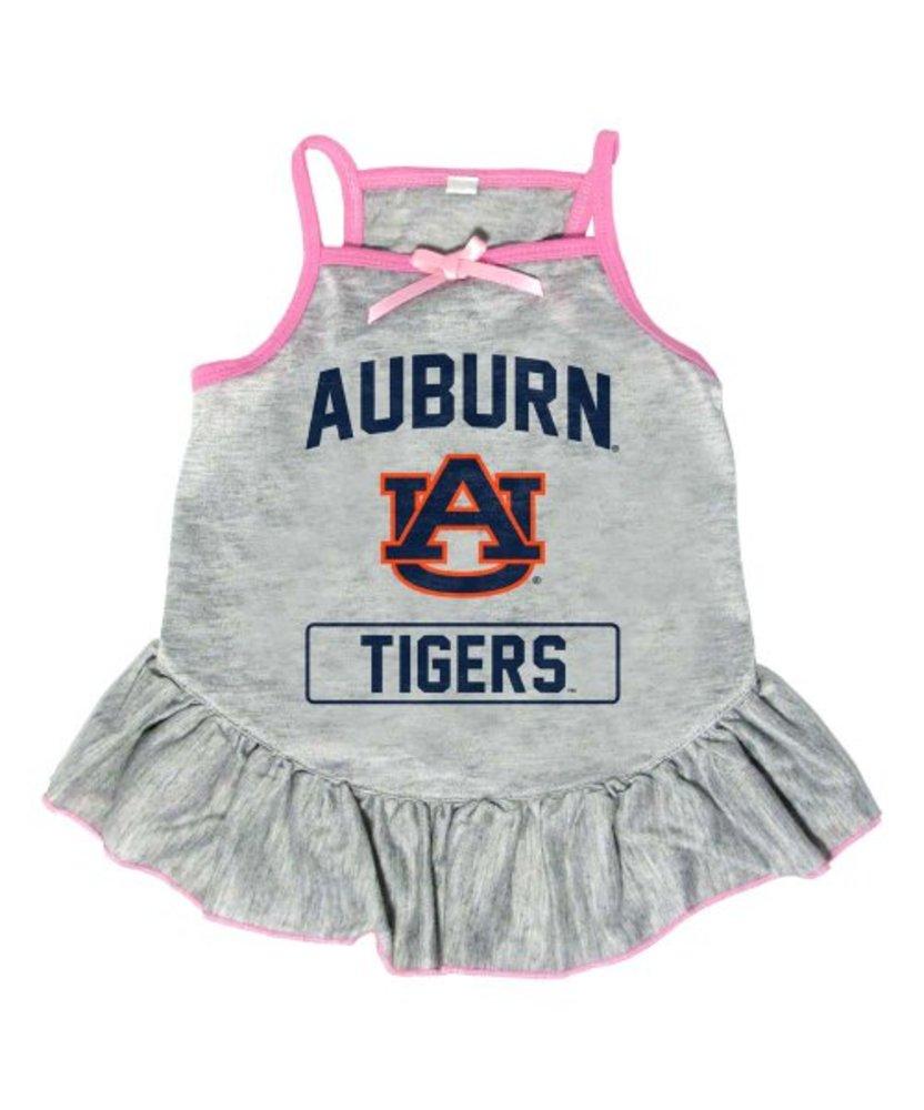 Photo of Littlearth Auburn Tigers Pet Dress