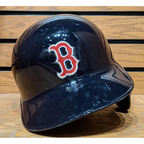 Photo of #5 Team Issued Batting Helmet
