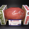 Chargers - Casey Hayward Signed Authentic Football