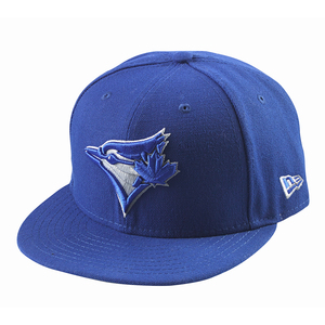 Toronto Blue Jays Colour Dim Fitted Cap by New Era