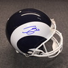 NFL - Rams Todd Gurley signed Rams proline helmet