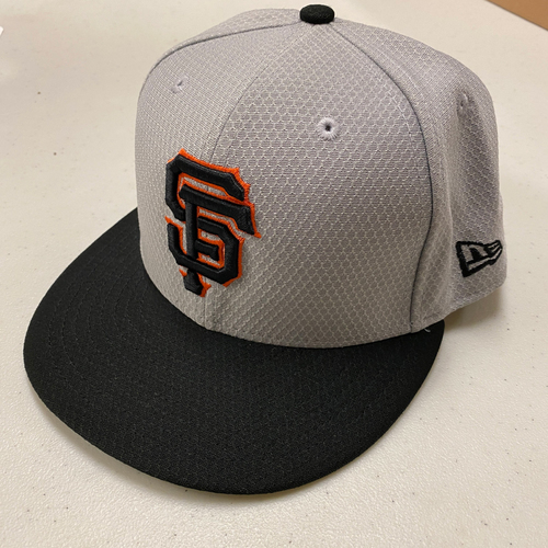 Photo of 2020 Black Friday Sale - 2019 Batting Practice Caps - Grey - SELECT YOUR SIZE AND PLAYER