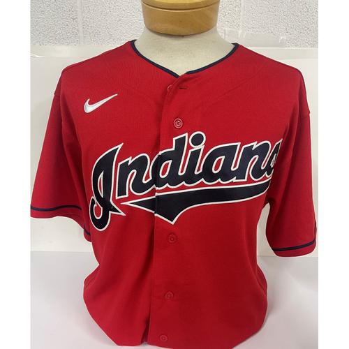 Photo of Team Issued Jersey - Logan Allen #54