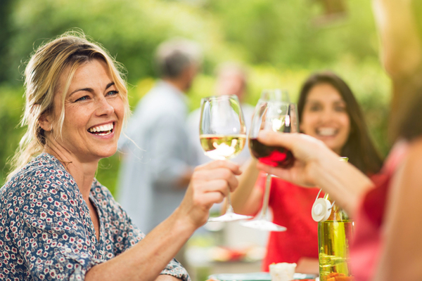 Clickable image to visit Two 3-Day Weekend Passes- Napa Valley Film Festival with Hotel Stay