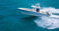 SiriusXM Marine<br>(Graphical, Weather and Fish...
