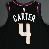 Jevon Carter - Phoenix Suns - Game-Worn City Edition Jersey - 2019-20 NBA Season