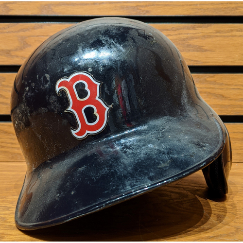 Photo of Gorkys Hernandez Team Issued Batting Helmet