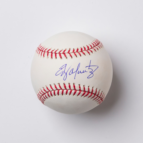 Photo of Mariners Care: Edgar Martinez Autographed Baseball