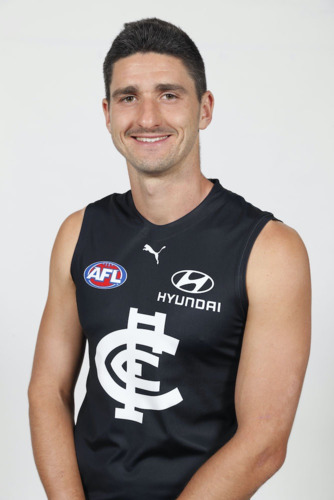 Photo of 2021 AFL Clash Player Guernsey - Marc Pittonet