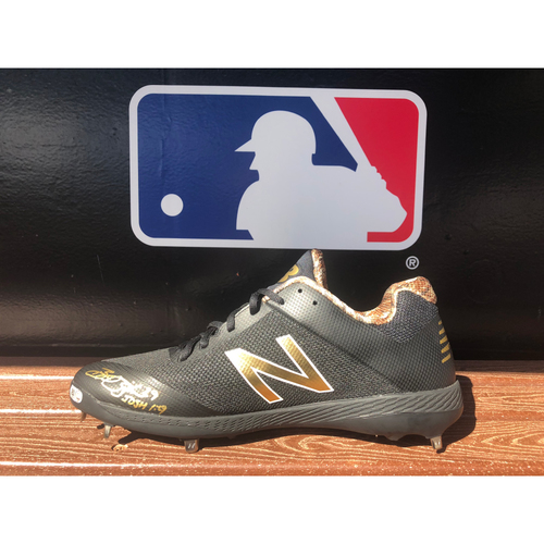 Photo of Brad Ziegler Autographed Cleat