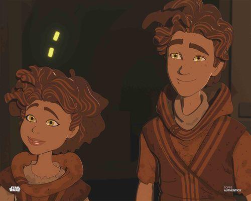 Elia and Kel