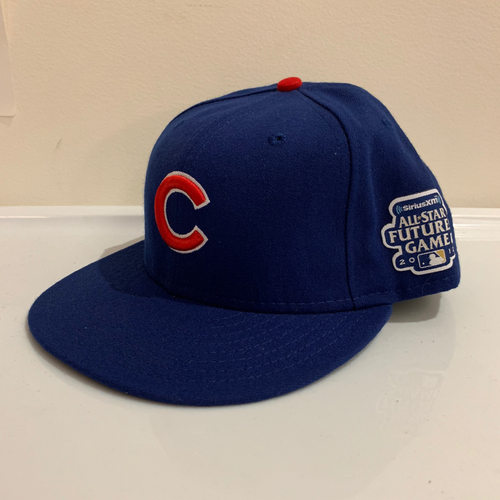 Photo of 2011 All Star Futures Game -  Game Used Cap  - Matt Szczur (Chicago Cubs) Size - 7