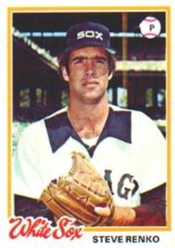 Photo of 1978 Topps #493 Steve Renko