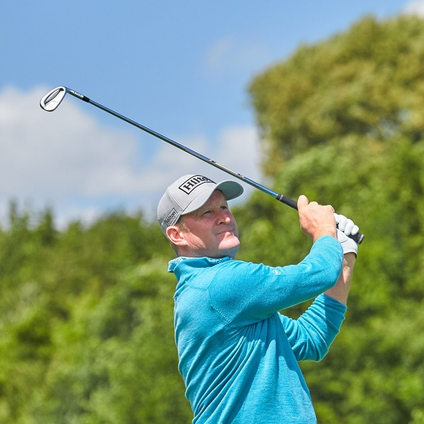 Photo of A Day In the Life of Golfer Jamie Donaldson
