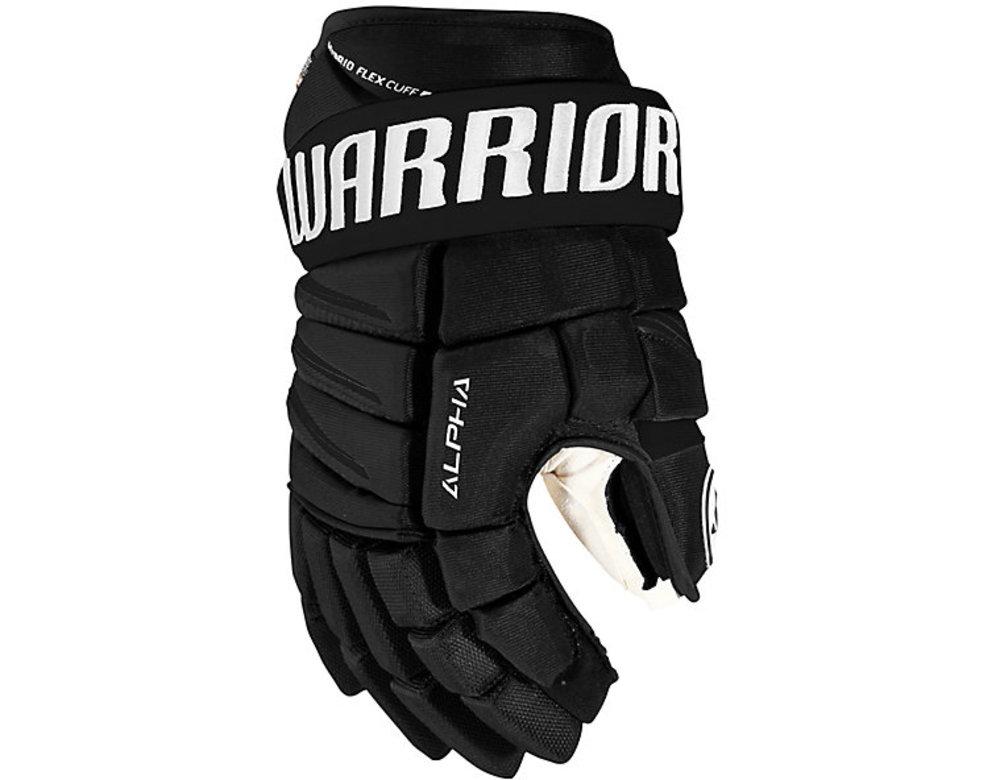 Warrior QX Pro Senior Ice Hockey Gloves 15