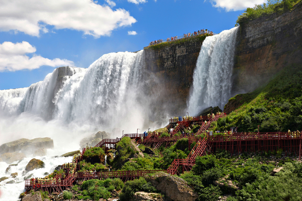Clickable image to visit Niagara Falls Tour