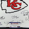 Chiefs - Signed 11