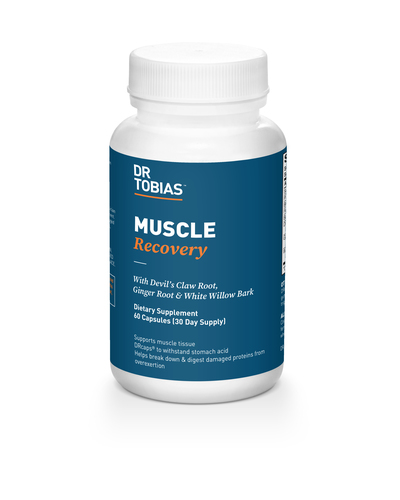 Photo of MUSCLE RECOVERY