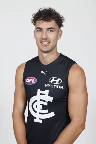 Photo of 2021 AFL Clash Player Guernsey - Tom Williamson
