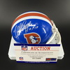 HOF - Broncos Floyd Little Signed Mini Helmet
