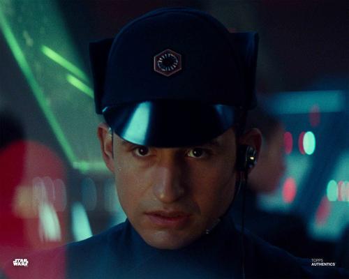 Sith Fleet Officer