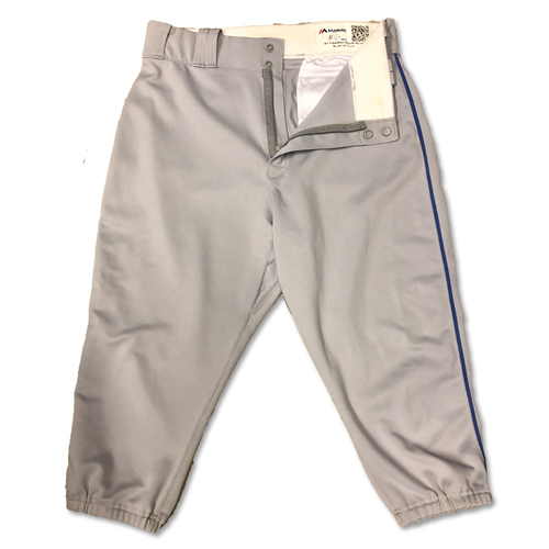 Photo of Curtis Granderson #3 - Team Issued Road Grey Pants