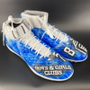My Cause My Cleats - Dolphins Adam Pankey Game Issued Cleats 2020