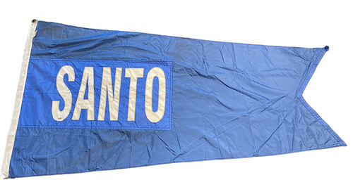 Photo of Wrigley Field Collection -- Rooftop Flag --  Ron Santo