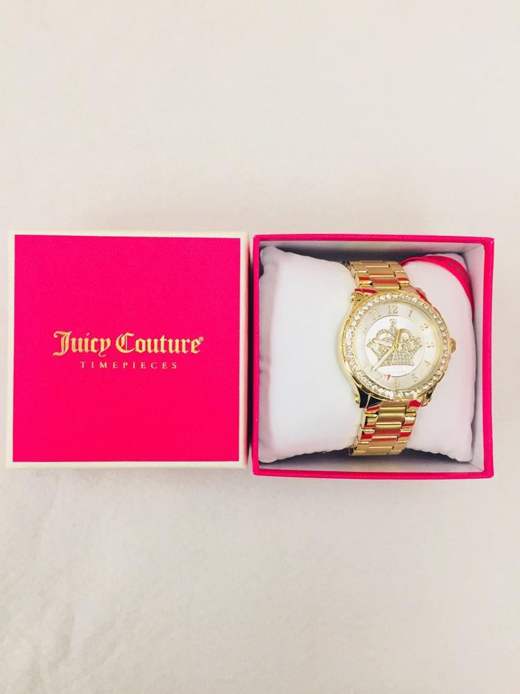 Ladies Juicy Couture Watch for Easter Seals Ontario