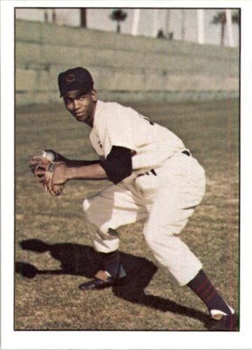 Photo of 1979 TCMA 50'S #5 Ernie Banks
