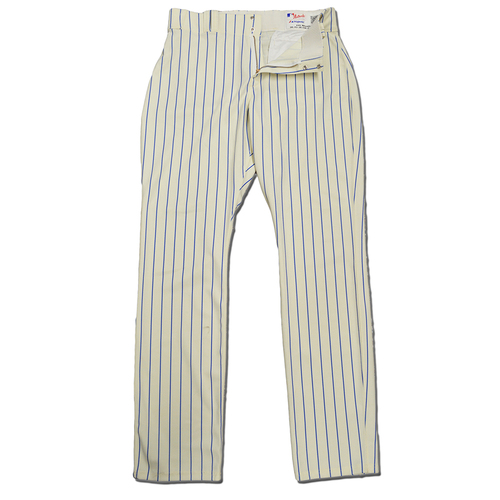 Photo of Zack Wheeler #45 - Team Issued Pinstripe Pants