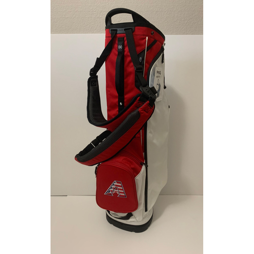 Photo of D-backs Branded Ping Golf Bag