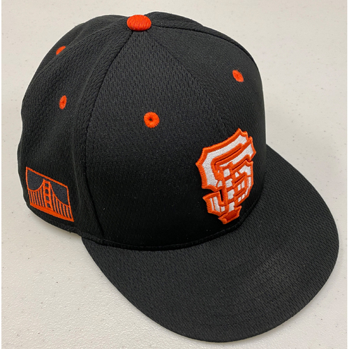 "Photo of 2020 Team Issued Spring Training Cap - ""AB"" 45-C - Size 7 5/8"