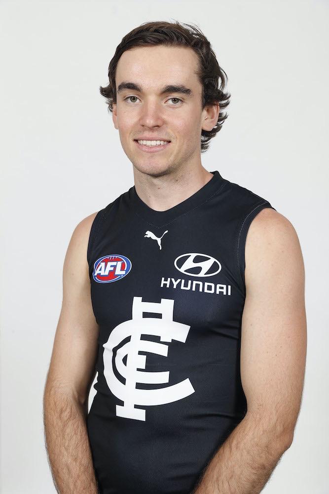 2021 AFL Clash Player Guernsey - Sam Philp