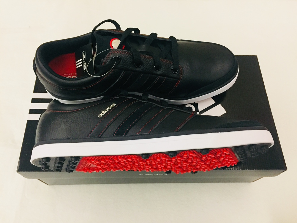 Men's Adidas Golf Shoes for Easter Seals Ontario